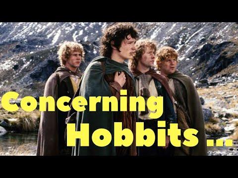 Hobbits: Explained