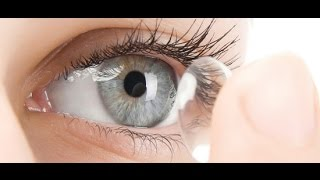 Video HOW TO: Insert / remove contact lens for beginners | NANCI MP3, 3GP, MP4, WEBM, AVI, FLV Februari 2018