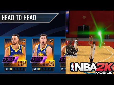 🥇 Download NBA 2K Mobile Basketball 1 0 0 416273 Apk (Mod Money