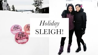 "Hey loves! Light & Free recently jetted my sister and I off to the Ice Hotel, Sweden. Here's our Vlog/Video Diary! Hope you enjoy. xx~~~LIGHT & FREE HUBJoin the fun on the Light & Free Hub, where I'll be celebrating my love for music and living life each day to the fullest! Light & Free Hub here: http://po.st/ShirleyBEniang~~~ELLA EYRE PERFORMANCE COMPETITIONWe're having a competition for a chance to win an Experience to an intimate performance with one of my favourite Artists, Ella Eyre. Get entering, and good luck! ***18+, UK only, enter by 13:59 on 10.03.17. Chance to win tickets for you and 4 friends to see Ella Eyre live in London. To enter and for full T&Cs visit http://po.st/ShirleyBEniang***~~~ // I'm everywhere on the internet! Come say hi!BLOG :: http://www.shirleyswardrobe.comVLOG CHANNEL :: http://www.youtube.com/lifeofaneniangINSTAGRAM :: http://www.instagram.com/ShirleyBEniangTWITTER :: http://www.twitter.com/ShirleyBEniangFACEBOOK :: http://www.facebook.com/shirley.b.eniangTUMBLR :: http://www.shirleybeniang.tumblr.com/SNAPCHAT :: ""shirleybeniang""~~~This video is sponsored by Danone, all opinions are my own.LIGHT* & FREE: 0% FAT 0% ADDED SUGAR***OVER 30% FEWER CALORIES THAN MOST FULL FAT YOGHURTS **CONTAINS NATURALLY OCCURRING SUGARS~~~MUSICBay Breeze by FortyThr33 https://soundcloud.com/fortythr33-43Say Good Night by Joakim Karud https://soundcloud.com/joakimkarudMyspace by kimengumi https://soundcloud.com/kimengumiTonez&Re-C - Kyoto by @TONEZPRO (OFFICIAL) https://soundcloud.com/tonez-proRock Angel by Joakim Karud https://soundcloud.com/joakimkarudHip Hop Rap Instrumental (Crying Over You) by Chris Morrow 4 https://soundcloud.com/chris-morrow-3Creative Commons — Attribution 3.0 Unported— CC BY 3.0 http://creativecommons.org/licenses/b...~~~// BUSINESS/GENERAL CONTACTFor enquiries, to work with me or sponsor a video on my channel, contact: info@shirleyswardrobe.com"