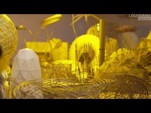 Olafur Eliasson: La forma de una idea