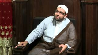 "Nahj Al-Balagha: ""Letter 68: Advice to Salman on the Poisons of the Dunya"" by Shaykh Faiyaz Jaffer"