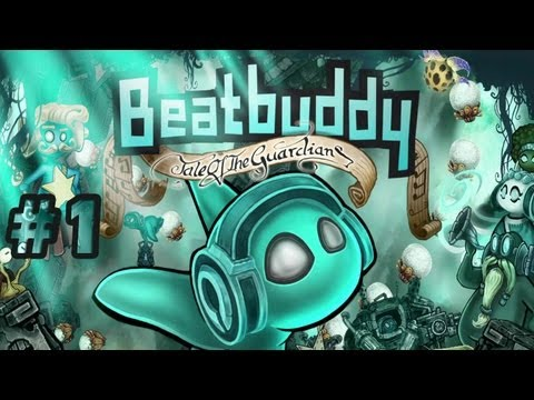 beatbuddy tale of the guardians pc descargar