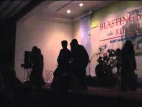 Everlasting Tales - Journey of the Majestic Quest (At the Gate of Rhuha) - Live