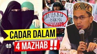 Video Hukum Cadar Menurut 4 Mazhab - Ustadz Adi Hidayat LC MA MP3, 3GP, MP4, WEBM, AVI, FLV September 2018