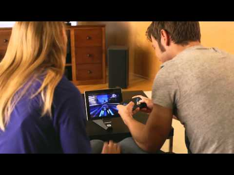 Duo Gamer Gamepad for Gameloft Games
