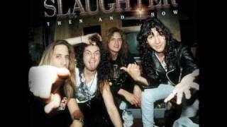 Video Slaughter - It'll Be Alright MP3, 3GP, MP4, WEBM, AVI, FLV Maret 2018