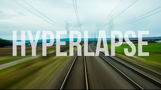 Limetaps - Hyperlapse
