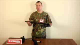Металлоискатель Teknetics Eurotek Pro. Часть 3 - Разборка металлоискателя