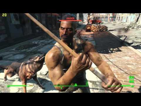 Intel HD 4400 Gaming - Fallout 4 - i3-4005U i5-4210U i7-4600U