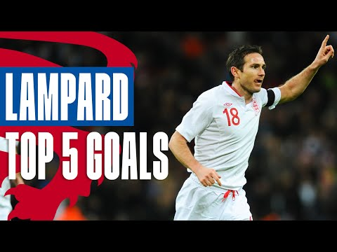 """""""An Emphatic Finish From Frank Lampard!"""" 