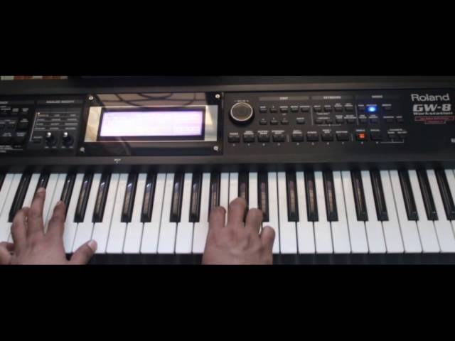 Jiv Rangala Piano Cover With Chords : Mp3FordFiesta.com