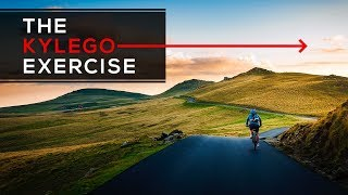 Day 176 - The Kylego Exercise