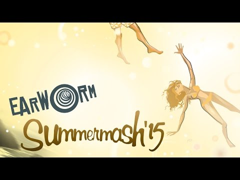 dj earworm summermash 2015 featuring maroon 5 ariana grande and tove lo