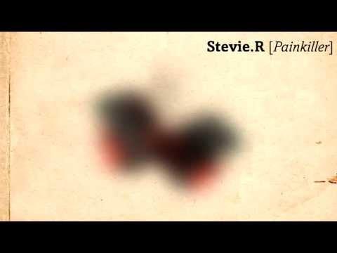Stevie R - Painkiller (Ted Alexander Remix)