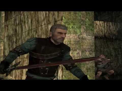 Eragon (2006) Gameplay Walkthrough Part 1/2 [1080p HD 60fps PC]