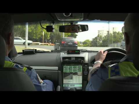 Telstra Case Study: WA Police Concept Car - Mobility