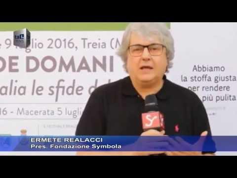 SYMBOLA PREMIA L' ITALIA DELLA COESIONE