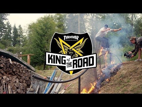 King of the Road Season 2 Episode 5 Feel the Splat Baby