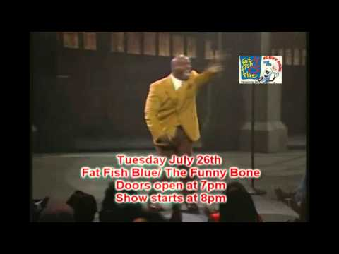 2011 BASH AT THE BAY FREE COMEDY SHOW FEATURING MIKE BONNER PROMO