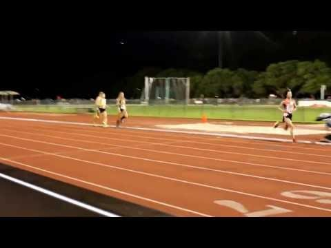 Alexi Pappas' words of encouragement for Jordan Hasay