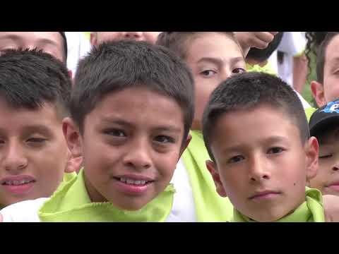Noticiero Formando Ciudad #9 - 2018