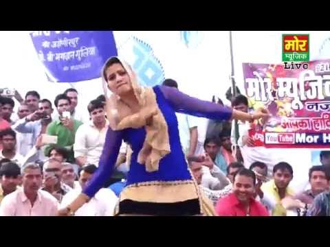 Video Gora Gora Rup Tera Sutpatla By Sapna Dance download in MP3, 3GP, MP4, WEBM, AVI, FLV January 2017