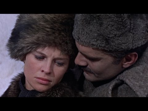 Doctor Zhivago -Trailer