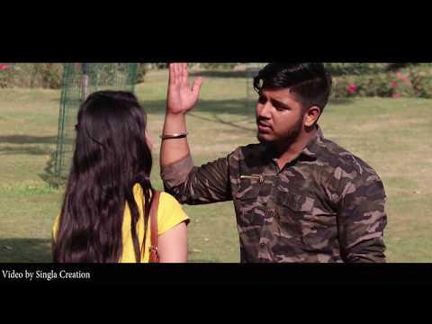 || Jeene bhi De|| Cover Song || Ishq Gunah || Singla Creation ||