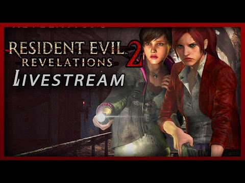 Resident Evil : Revelations 2 - Episode 3 Xbox One