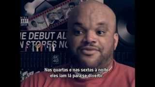 Dr. Dre  - The Attitude Surgeon [LEGENDADO]
