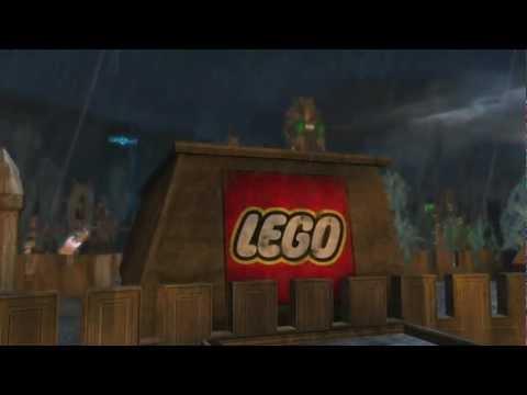 LEGO Batman 2: DC Super Heroes - Tráiler de lanzamiento