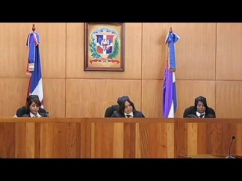 Δομινικανή Δημοκρατία: Έφεση θα υποβάλουν οι καταδικασθέντες Γάλλοι