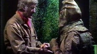A Home for the Silurians
