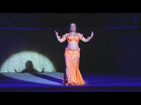 ANNA BORISOVA - Mejanse in Kazakhstan 2017