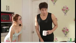 Nonton                        2017    Living With My Cousin 2017   Film Subtitle Indonesia Streaming Movie Download