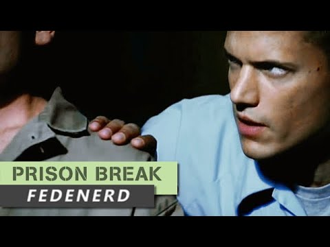 prison break - pilot