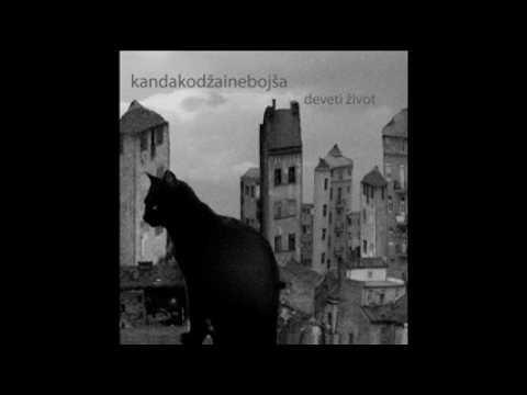 Tekst piosenki Kanda, Kodža i Nebojša - Deveti život po polsku