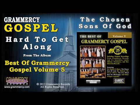 Video The Chosen Sons Of God - Hard To Get Along download in MP3, 3GP, MP4, WEBM, AVI, FLV January 2017