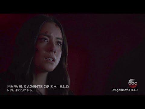 Marvel's Agents of S.H.I.E.L.D. Season 5, Ep. 10 Teaser