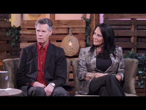 Randy and Mary Travis: A New Song