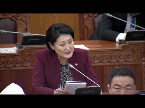 Ц.Цогзолмаа: Монгол үнэ ӨНГӨ оруулмаар байна