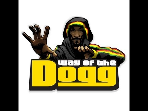Way of the Dogg: Gameplay Trailer