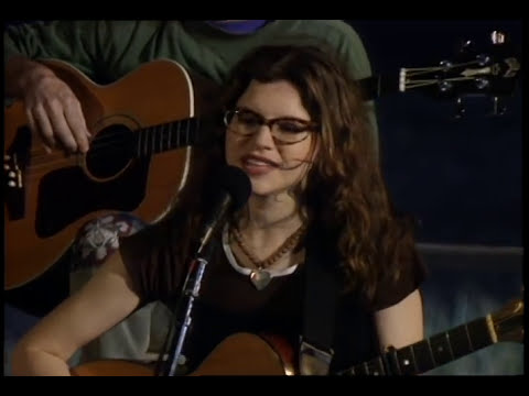 Lisa Loeb: »Stay« (Live from the MTV Beach House, 199 ...