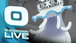 NIHILEGO BEAST BOOSTING Dugtrio Suspect Laddering #4 - Pokemon Sun and Moon! Showdown Live! by PokeaimMD