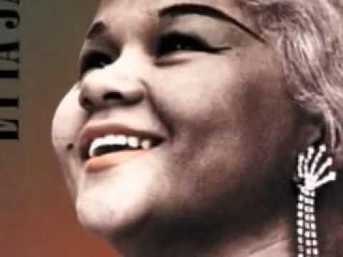 Tekst piosenki Etta James - The very thought of you po polsku