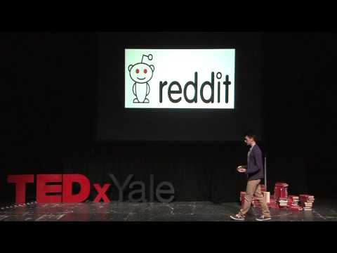 Yale Ted Talk