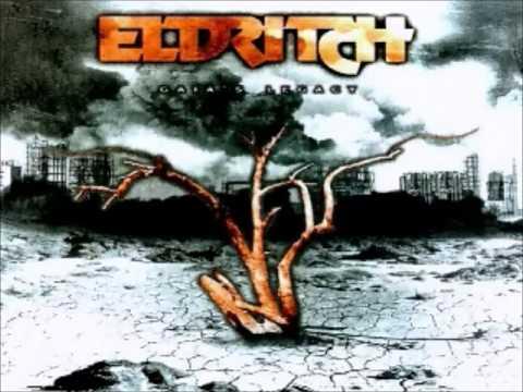 Tekst piosenki Eldritch - Thinning Out po polsku