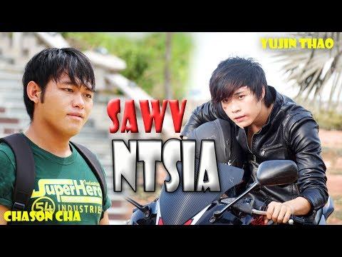 Sawv Ntsia - Yujin Thao & Jason Cha (видео)