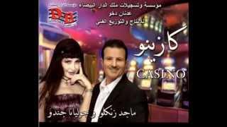 Download Lagu Majid Zangilou & Juliana Jendo Casino Mp3